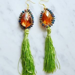 Earrings